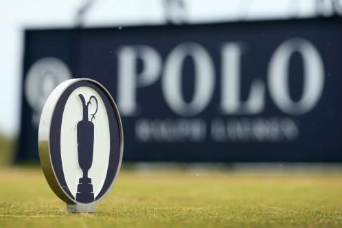 145th Open Championship